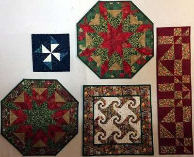 Woodhenge Quilts Sally Cabell New Designs 201711 400x324