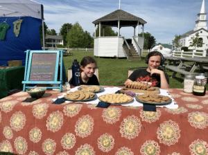 Van Winkle Brothers Baked Goods - Craftsbury Farmers Market