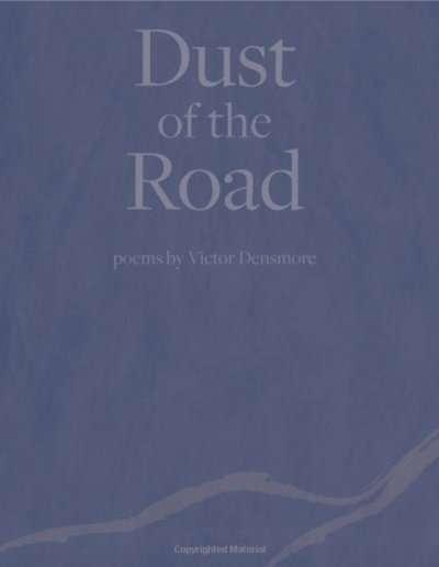 Dust-Road-Victor-Densmore-Vermont-author-poet
