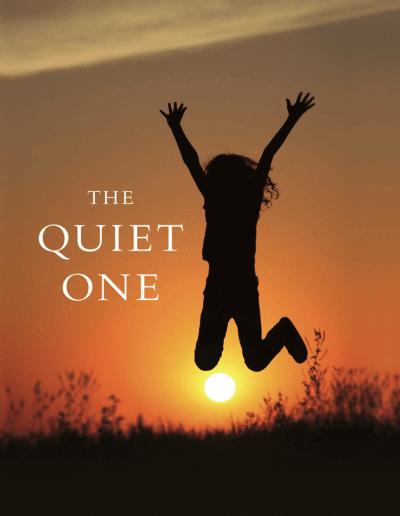 Quiet-One-Sarah-Houston-Vermont-author