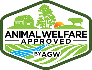 Cloverworks Farm - Animal Welfare Approved by AGW - Albany, VT
