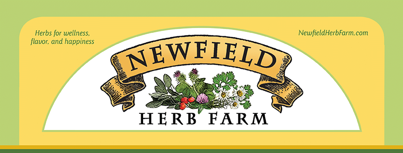 Newfield Herb Farm - Albany, VT