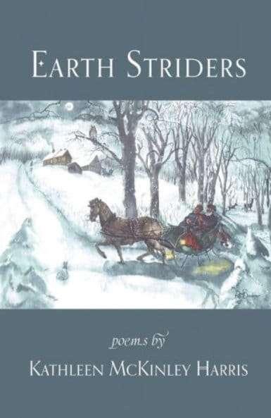 Earth-Strider-Kathleen-McKinley-Harris-Vermont-author