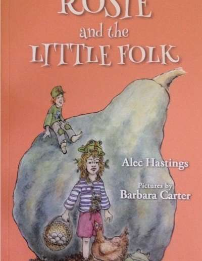 Rosie-Little-Folk-Alec-Hastings-Vermont-author