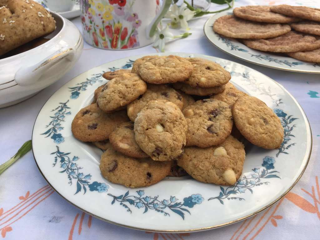 Peanut Butter Cookies - Almost Heaven Gluten Free Bakery - Greensboro, VT