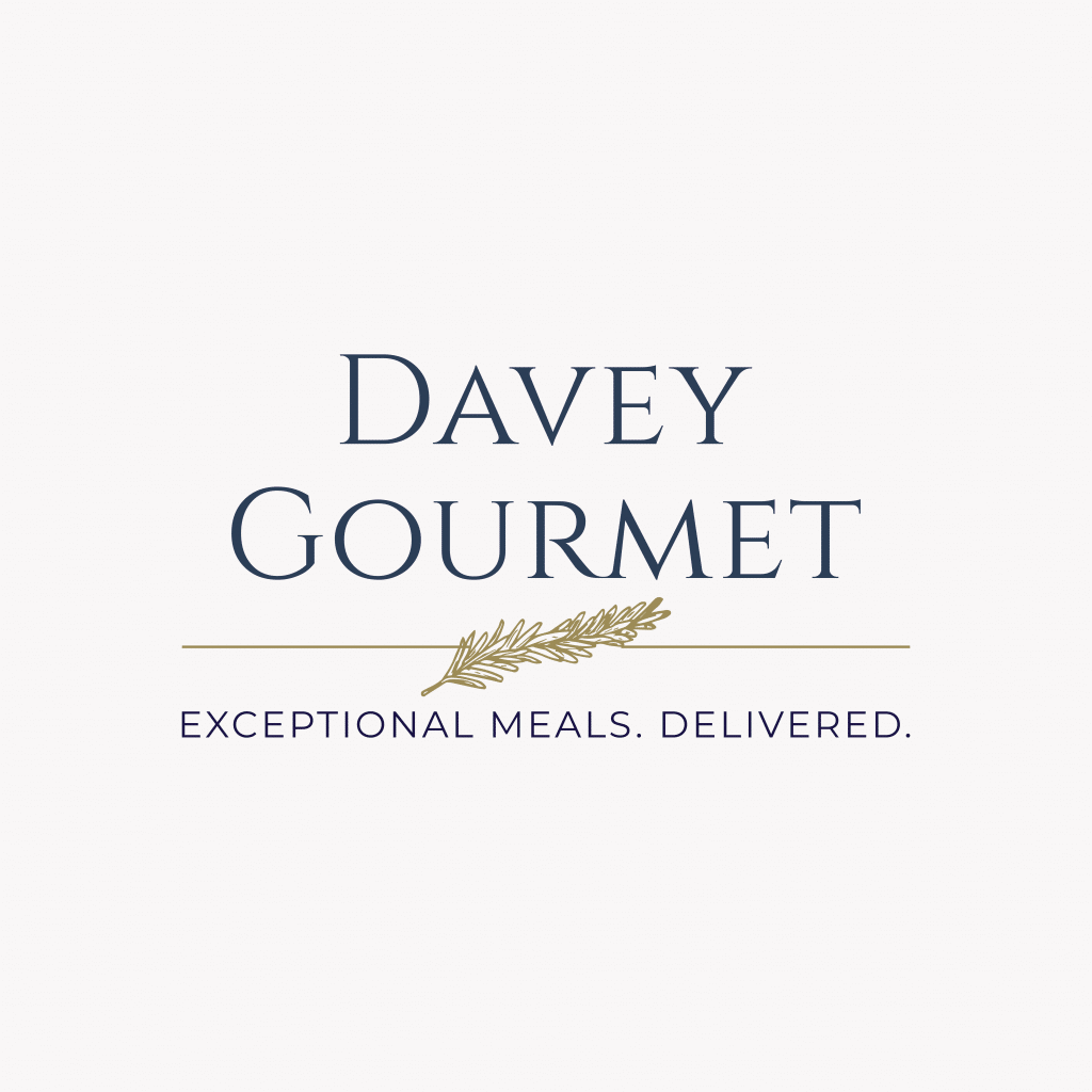 Davey Gourmet - Exceptional Meals. Delivered.