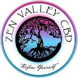 CBD products - Zen Valley CBD