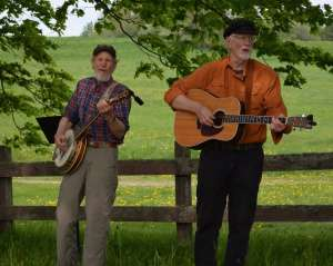 Craftsbury's How Two Duo