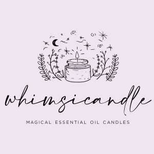 Whimsicandle - All-natural soy wax essential oil aromatherapy candles
